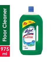 Lizol Jasmine Disinfectant Surface Cleaner 975ml