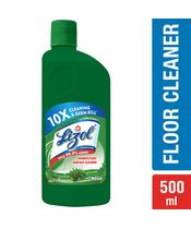 Lizol Neem Disinfectant Surface Cleaner 500ml