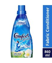 Comfort Morning Fresh Blue Fabric Conditioner 860ml