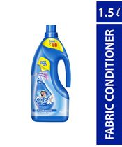 Comfort Morning Fresh Blue Fabric Conditioner 1.6L