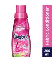 Comfort Lily Fresh Pink Fabric Conditioner 220ml