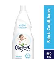 Comfort For Baby Pure Fabric Conditioner  860ml