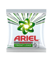 Ariel Front Load Matic Detergent Washing Powder Front Load 200g