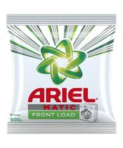 Ariel Front Load Matic Detergent Washing Powder Front Load 500g