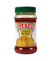Sakthi Citron Pickle 300g