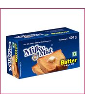 Milky Mist Table Butter 500g
