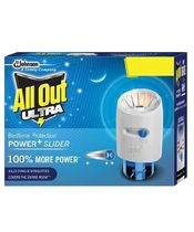 All Out Ultra Slider Combipack Machine + Refill 45ml