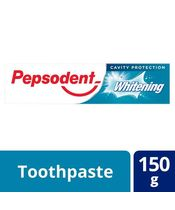 Pepsodent Toothpaste Whitening 150g